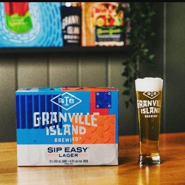 Some great things about Friday:  ✓ Free Granville Beer Delivery ✓ Bonus Glassware w/ Sip Easy 12 packs  ✓ An entire weekend to enjoy it!  orders.gib.ca - order before 4pm in Vancouver to get it the same day!  CHECK OUR DELIVERY ZONES BEFORE ORDERING  #GIB #granvillebeer #granvilleisland #friday #freedelivery #localcraft #craftbeer #hashtag