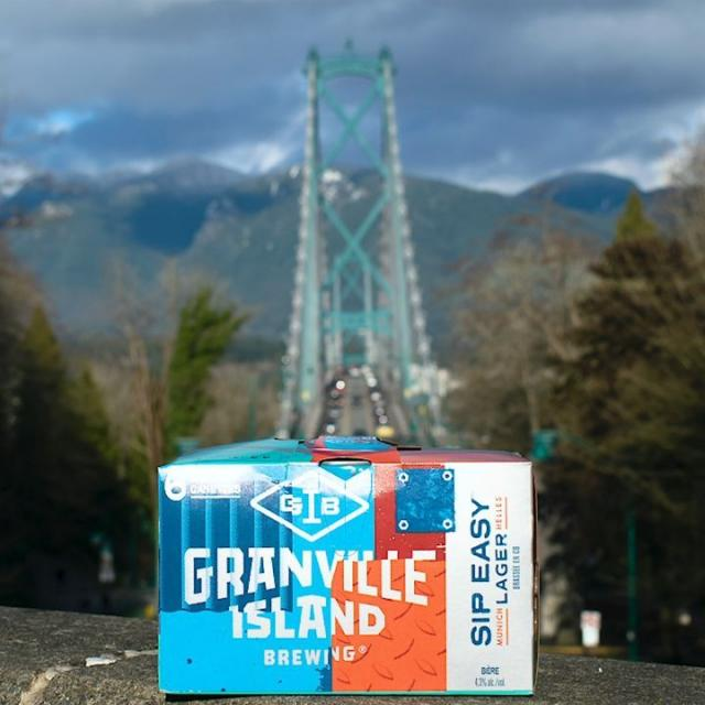 Close the laptop, open a beer, it's Friday and we deliver 🍺  Delivered cold and for free all over Vancouver and the burbs when you order before 4pm!   orders.gib.ca to get great beer today!  #gib #onlineorder #freedelivery #craftbeer #granvilleislandbrewing #vancouver #bc #localcraft #beer #friday #fridaymood #fridaybeers   Credit: @backpackingcraic