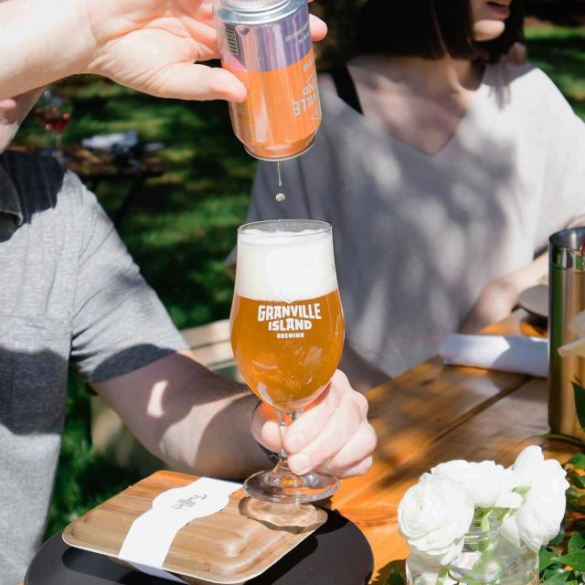 We hope that your #internationalpicnicday is as sweet and tangy as our new Peach Sour.  Haven't tried it yet? Head to LINK IN BIO to order now and cha